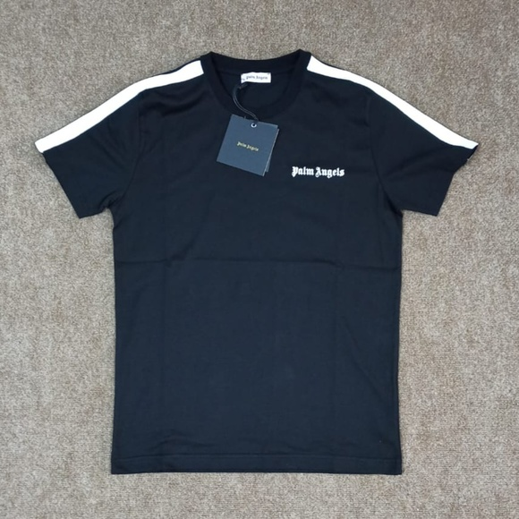 Palm Angels Other - Palm Angels Black T-Shirt NWT